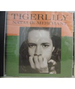 Natalie Merchant-Tigerlily-1995-CD-Like New - $7.50