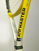 """Head Titanium ATP Master Tennis Racquet 4 1/2"""" 110 in sq 16/19 #231609 Excellent - $79.00"""