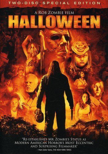 Halloween (Two-Disc Special Edition) (2007) DVD