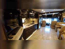 2018 THOR MOTOR COACH ARIA 3601 FOR SALE IN SHERWOOD, OR 97140 image 10