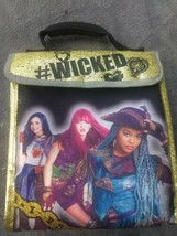 Girls Teenagers Wicked school hiking lunchbox great condition fast ship ⚡⚡ - $17.77