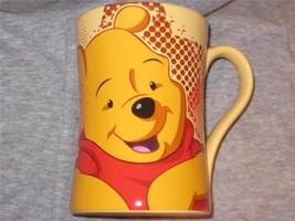 WALT DISNEY STORE POOH BEAR CUP BRAND NEW - $17.81
