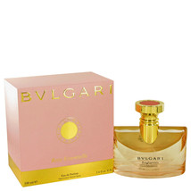 Bvlgari Rose Essentielle by Bvlgari Eau De Parfum Spray 3.4 oz - $104.95