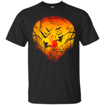 Scary 2017 happy Halloween T-shirt for Boys and Girls - ₨1,475.36 INR+