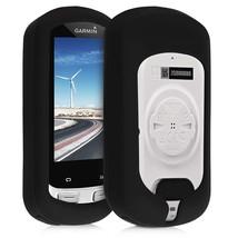 Kwmobile Case Compatible With Garmin Edge E - Soft Silicone Bike Gps Navigation  - $21.99