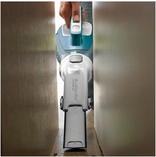 BLACK and DECKER CHV1410L 16 volt Lithium Cordless Dust