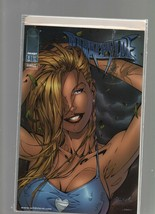 Darkchylde #0 - March 1998 - Image / Homage Comics - Randy Queen. - $1.18