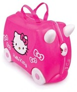 Trunki: The Original Ride-On Suitcase NEW, Hell... - $89.55