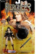 Hercules The Legendary Journeys 1995 Popular TV Series 5 Inch Tall Actio... - $12.99