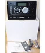JENSEN AWM968 RV 12V WALL MOUNT AM/FM/DVD/CD/USB BLUETOOTH STEREO RADIO ... - $174.14