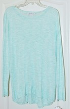 Liz Claiborne Ladies Sweater Top Size Large - $24.74