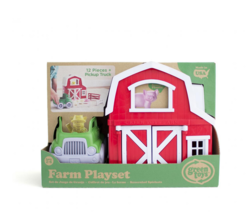 Green Toys Farm Playset - $49.99