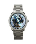 League of legends classic ashe chinese 9 sport metal watch thumbtall