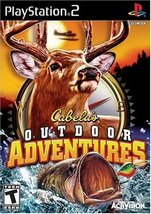 Cabela's Outdoor Adventure 2006 - PlayStation 2 [PlayStation2] - $0.99