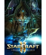 StarCraft II: Legacy of the Void (PC) - $24.99
