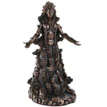 Celtic Mythology Goddess Danu Irish Goddess Cast Bronze Collectible Figu... - ₨3,406.24 INR