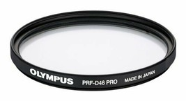 *OLYMPUS protecting filter 46mm PRF-D46PRO - $28.69
