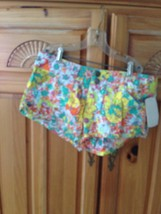 Women's Shorts Size 1 by O'neil pacific beach Multicolored - $19.99