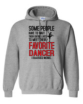Some people have to wait their entire lives to meet their favorite dancer - $32.50+