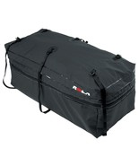Expandable Hitch Rack Tray Cargo Sealed Bag Rainproof Waterproof 11.5 Cu... - $65.75