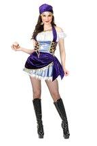 02483XL Mystic Gypsy Princess Costume - $26.88