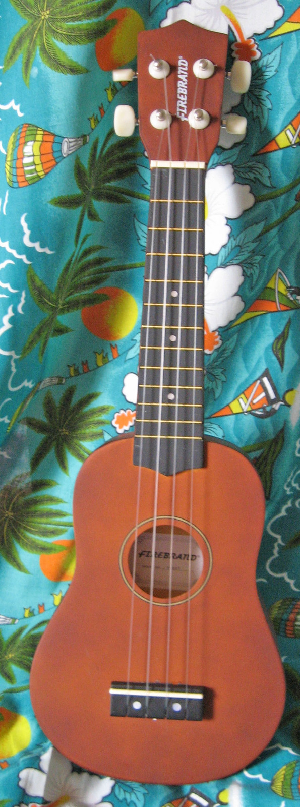 Alfred Ukulele Starter Pack/Soprano Uke/Book w/CD/DVD/Gigbag/New/B Model