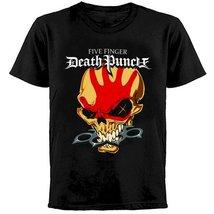 Five Finger Death Punch / Skull - Unisex T-Shirt. Brand New - $16.99+