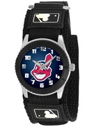 Cleveland Indians MLB blacke rookie kids ladies... - $24.95