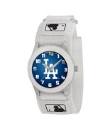 Los Angeles Dodgers MLB white rookie kids ladie... - $24.95