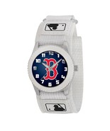 Boston Red Sox MLB white rookie kids ladies wat... - $24.95