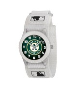 Oakland A's MLB white rookie kids ladies watch ... - $24.95