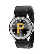 Pittsburgh Pirates MLB Logo Men's Wrist Watch A... - $26.95