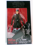 Star Wars Black Series First Order General Hux ... - $29.95