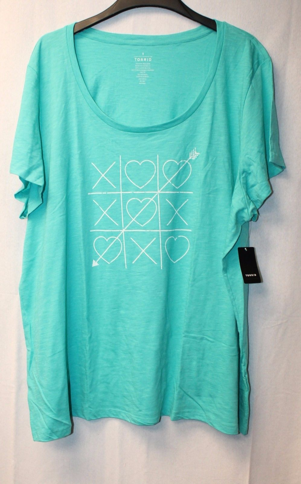 14b0d471dbd New Torrid Womens Plus Size 5X 5 Turquoise and 50 similar items. 57