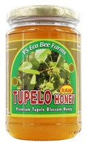 YS Organic Bee Farms - Raw Tupelo Honey - 13 oz. - $17.09