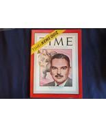 Time Magazine, July 5, 1948 Thomas E Dewey Republican Candidate - $13.99