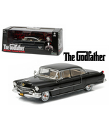 The Godfather 1955 Cadillac Fleetwood Series 60... - $39.99