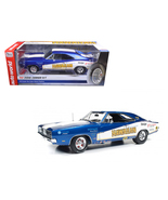 1969 Dodge Charger Hawaiian Funny Car Tribute L... - $129.99