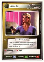 Star Trek CCG - Ishara Yar - $0.99