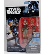 Star Wars Rebels Sabine Wren 3.75 inch action f... - $9.95