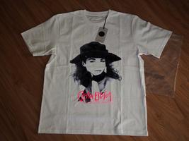 Details about  Gloria Estefan 1991 Into The Light Tour t-shirt gildan re... - $21.99+