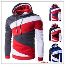 Fashion New Hoodies Sweatshirts Men,Outerwear Men Sweatershirt.Outdoor W... - $37.54