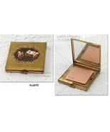 Vintage Volupte' Compact with Tiny Sofa and Chair Attached to Lid (Inv. ... - $90.00