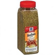 McCormick Italian Seasoning 6.25 oz. Shaker - $11.85
