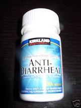 Kirkland Anti-Diarrheal 200 ct  2 mg Loperamide - $9.89
