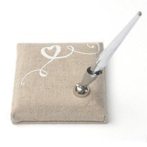 Gartner Studios Script Love Pen and Holder Set ... - $15.97