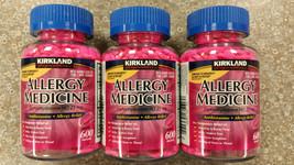 Kirkland Diphenhydramine Antihistamine Tablets ... - $28.21