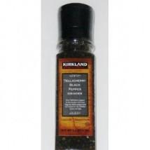 Kirkland TELLICHERRY BLACK PEPPER GRINDER 6.3 oz - $113.30