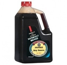 Kikkoman® Soy Sauce - 2 qt. 64 oz huge bottle Naturally brewed - $22.74