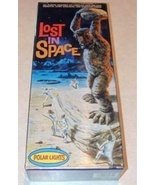 Polar Lights 5031 LOST IN SPACE Cyclops Monster ~Sealed - $19.76